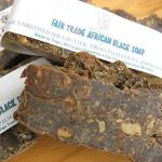 fair trade african black soap | Sunrise Soap Company
