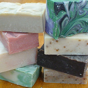 fragrance oil soap | Sunrise Soap Company