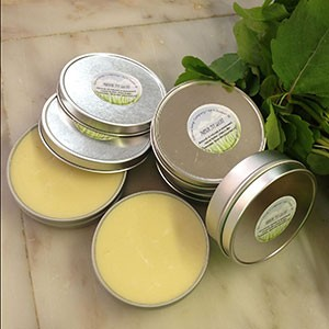 jewelweed-salve | Sunrise Soap Company